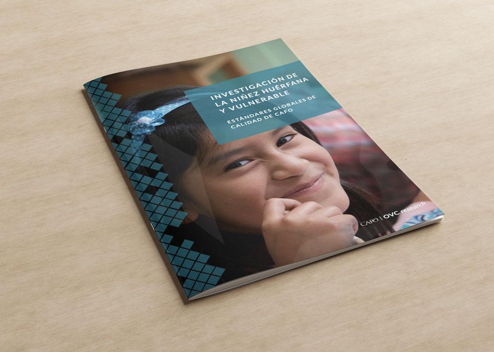 Investigación de la Niñez Huérfana y Vulnerable-Español-
