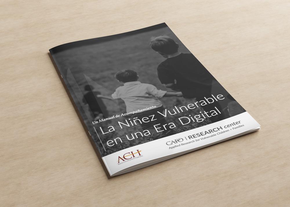 La Ninez Vulnerable en una Era DigitalManual Básico-Español-
