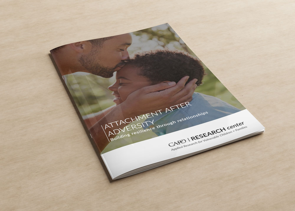 Attachment After Adversity: Building Resilience Through Relationship ebook