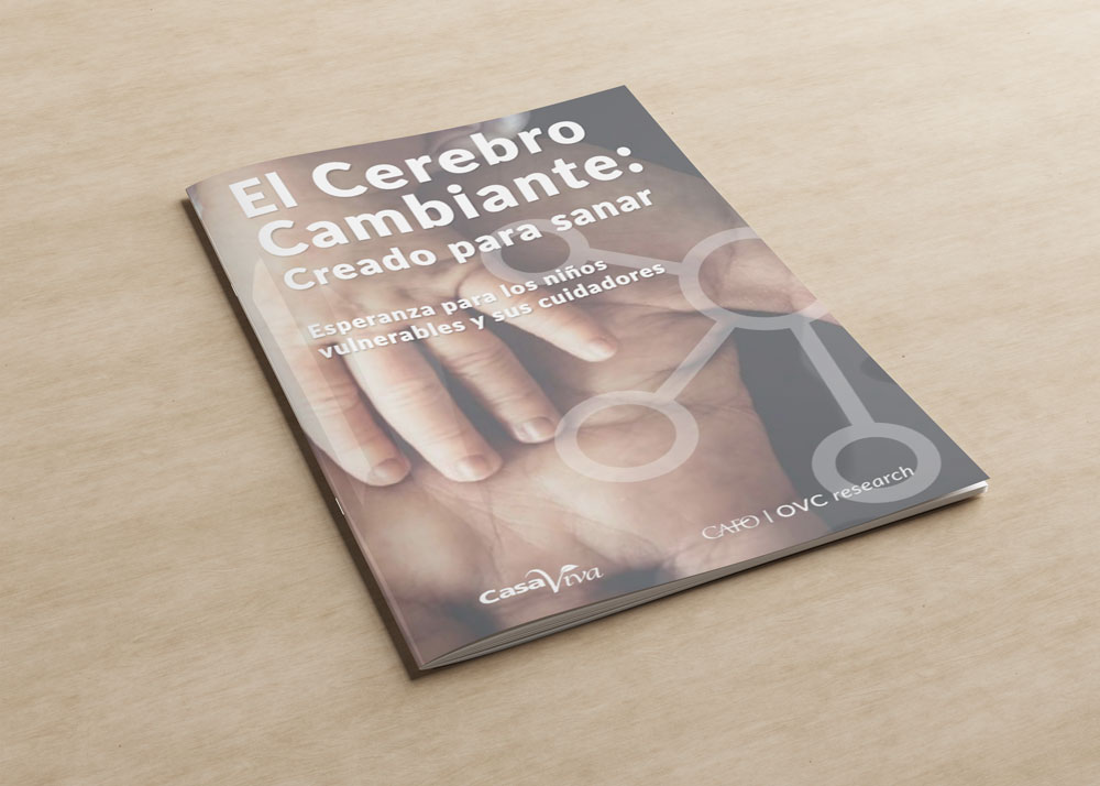 El Cerebro Cambiante: Creado para Sanar-Español-