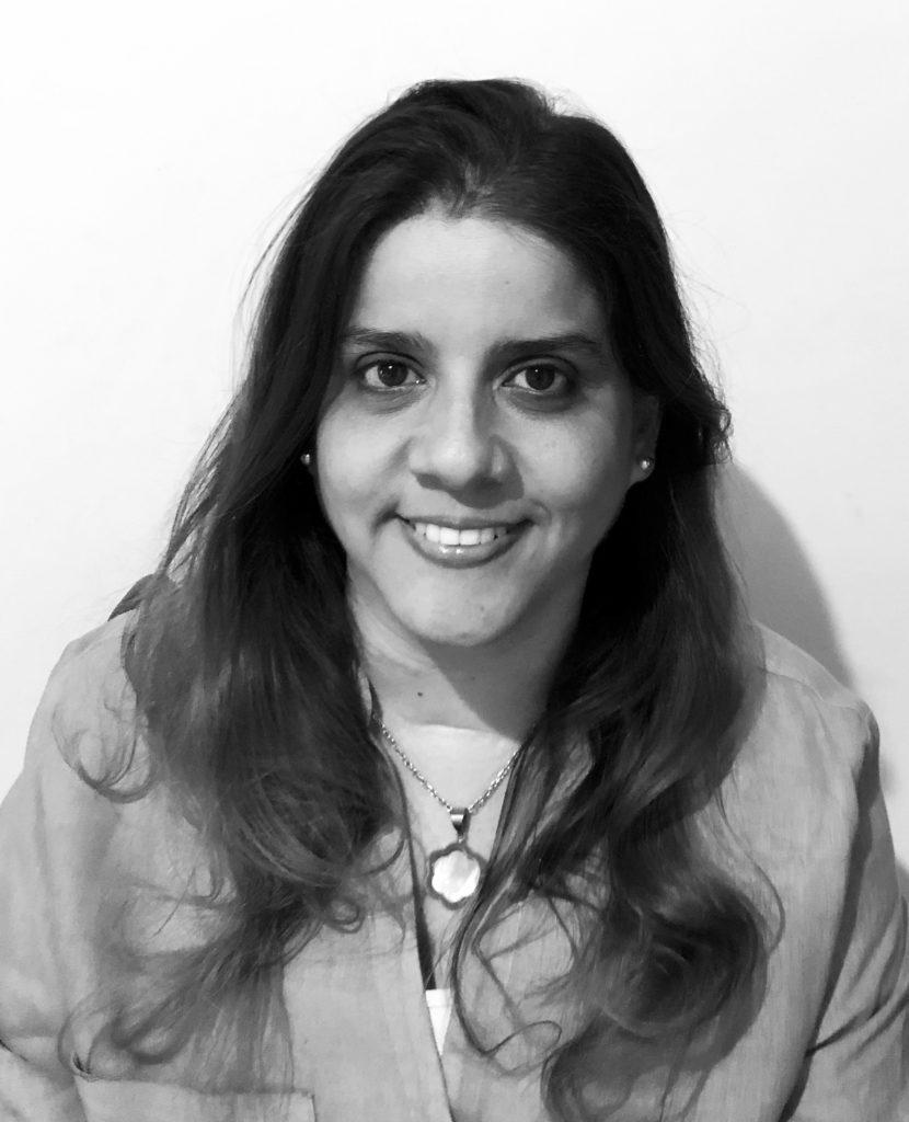 Claudia Aguirre